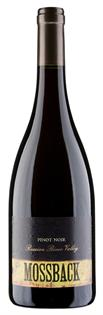 Mossback Pinot Noir Central Coast 2014...
